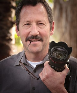 Michael e. Stern, professional headshot photographer